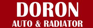 Doron Auto & Radiator